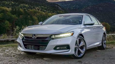 2019 Honda Accord by 2019 Honda Accord Review Pricing Redesign Release Date