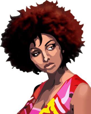 afro hairstyles vector nerd nite chicago