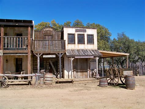 old west old western town buildings car interior design