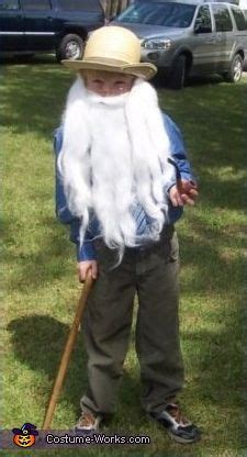 Kid Zombie Halloween Costumes Homemade