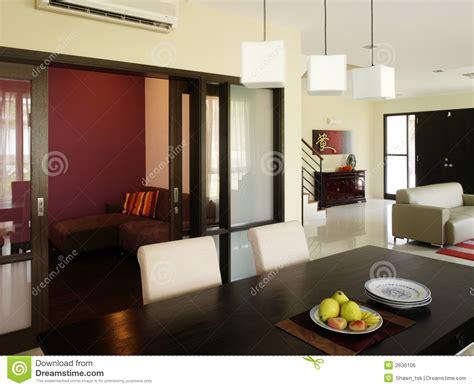 interior design foyer area royalty free stock image interior design dining royalty free stock image image