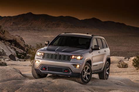 brown jeep grand cherokee 2017 jeep grand cherokee wk2 2017 grand cherokee pricing and