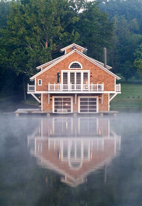 houseboat with garage best 25 boat garage ideas on pinterest house on a lake