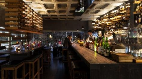Top Ten Best Bars by Melbourne S Top 50 Bars 2016