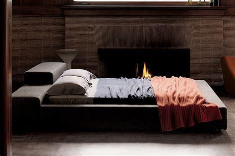 DesignApplause   Extra wall bed. Piero lissoni.