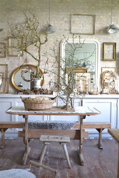 Country Vintage Decor by 17 Best Ideas About Mirror Collage On Mirror