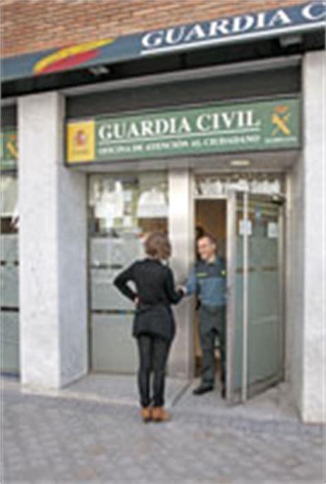 atenci 243 n al ciudadano - Oficina De Atenci N Al Ciudadano Madrid