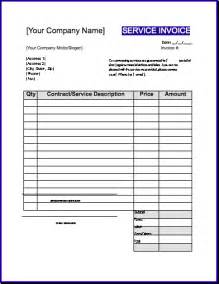 free construction invoice template pin construction invoice sle on