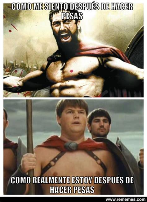Memes Del Gym - tags fuerza gimnasio humor gracioso memes