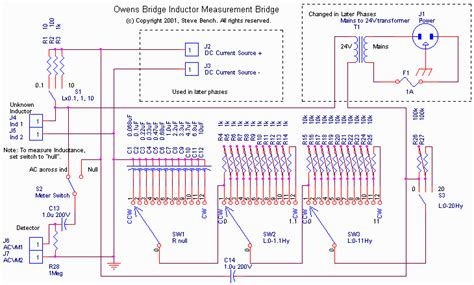 inductor construction calculator inductor bridge circuit 28 images what is maxwell s bridge maxwell s inductance maxwell s