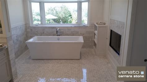 polished marble tiles bathroom carrara venato polished bathroom the builder depot blog