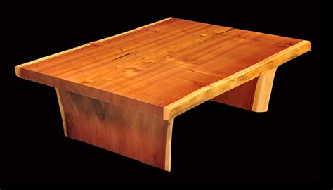 Coffee Table Redwood Coffee Table Large Coastal Redwood Redwood Table Top