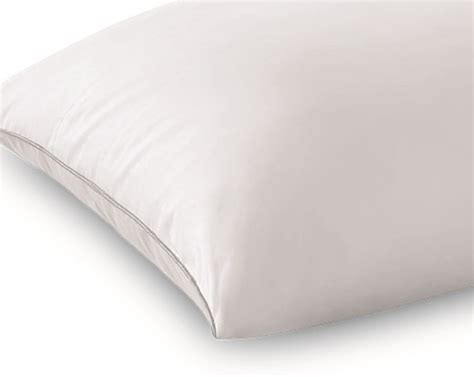 sleep number bed pillows in balance temperature balancing classic pillow sleep