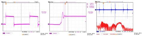 bootstrap snubber circuit reducing emi in buck converters richtek technology