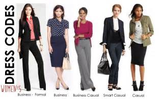 dress codes amp how to dress for your next interview