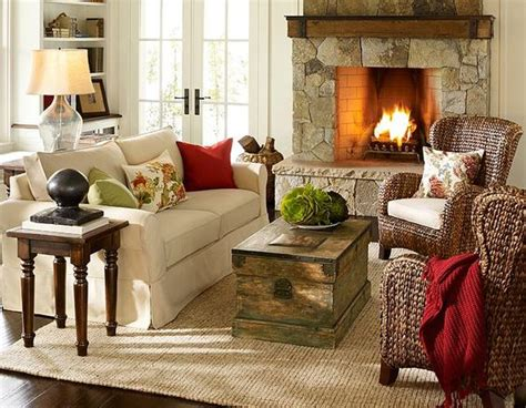 barn living room our barn home pinterest pottery barn style decorating pictures pottery barn