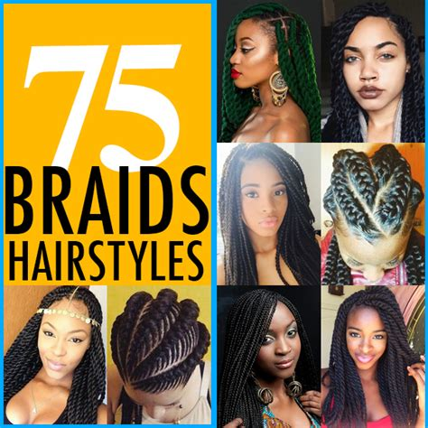 75 super hot black braided hairstyles to wear 75 super hot black braided hairstyles to wear