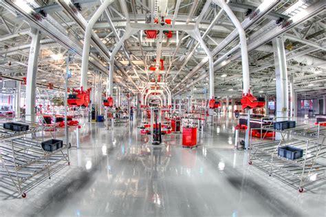 tesla factory tour photography by rick bucich tesla motors tesla s