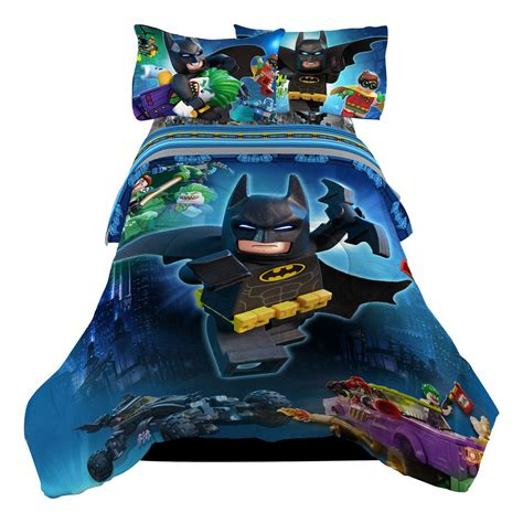 batman full size bedding 28 images lego batman twin