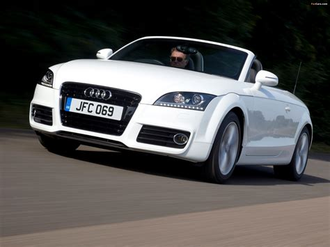 Audi Tt 1 8 Specs by Audi Tt 1 8 2010 Auto Images And Specification