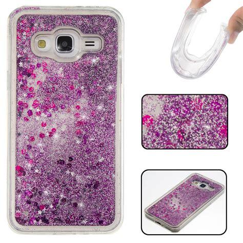 Soft Glitterair For Samsung J3 j3 2016 liquid glitter for coque samsung j3