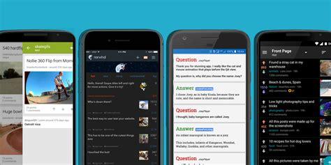 best reddit app android 6 best reddit apps to in 2018 best reddit apps for android iphone users