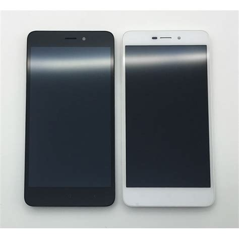 Lcd Redmi 4a touch screen display digiterzer lcd for redmi 4a touch