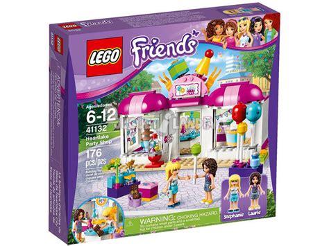 Lego Friends Valencia lego friends tienda 237 culos heartlake juguetilandia