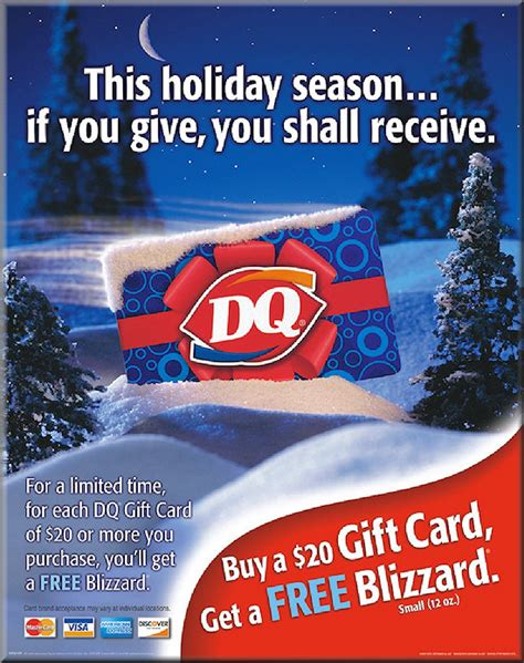 Dq Gift Card - index of dq services