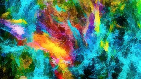 most colorful wallpaper ever wallpaper colorful rainbow hd abstract most popular