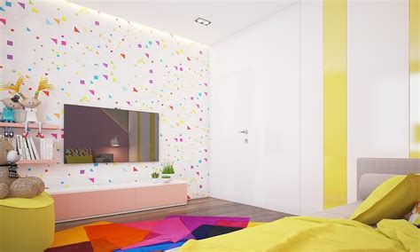 Home Design : 87 Fascinating Kids Room Paint Ideass