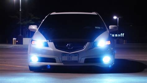 Hid Lights by Upgrade Now To Car Hid Xenon Headlight High Intensity