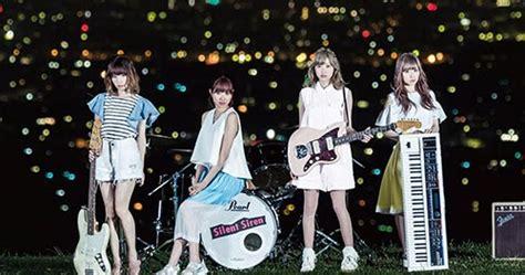 lagu anime anohana terjemah lirik lagu silent siren secret base kimi ga