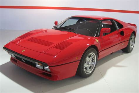 Ferrari I by Ferrari 288 Gto Wikipedia