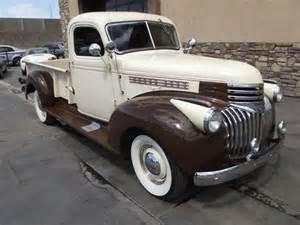 1942 Chevrolet Truck For Sale 1942 Chevrolet Truck For Sale In Southern California