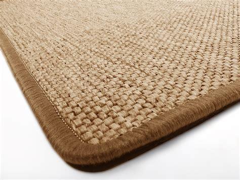 teppich auf mass teppich in sisaloptik sabang ma 223 anfertigung