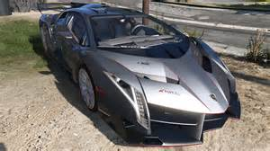 Where Is The Lamborghini In Gta 5 Lamborghini Veneno 2013 Gta5 Mods