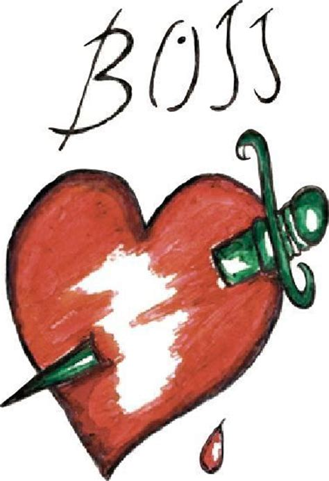 tattooed heart today show horror show boss and rocky horror picture on pinterest