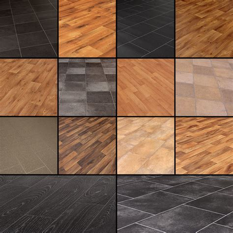 2m quality vinyl flooring slate stone tiles wood designs new ebay