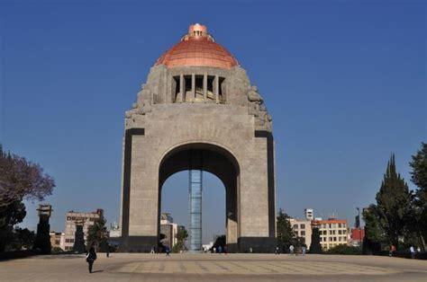 imagenes del monumento ala revolucion mexicana monumento a la revoluci 243 n mexicana 193 rea conurbada de la