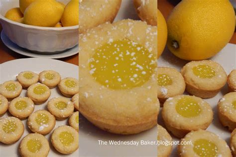 Biskuit Lemon Pubb With Lemon Flavoured the wednesday baker s baking in maine