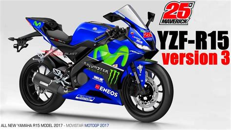 r15 new version 2017 all new yamaha yzf r15 version 3 better engine new
