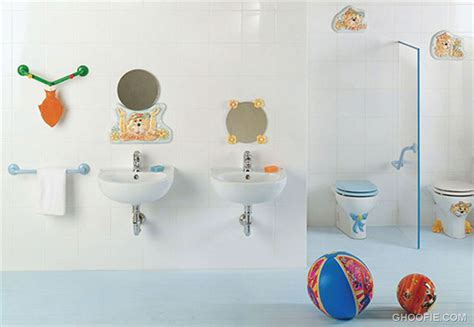 cute kid bathroom ideas cute wall decor kids bathroom design interior design ideas