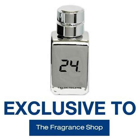 The Shop Eau De Toilette Original Reject 100ml 24 platinum eau de toilette 100ml spray