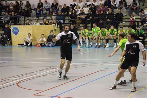 handball guilherand granges julien segond fait jubil 233 224 guilherand granges