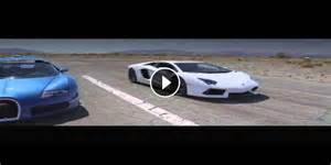 Lamborghini And Bugatti Lamborghini Aventador Vs Bugatti Veyron Pictures To Pin On