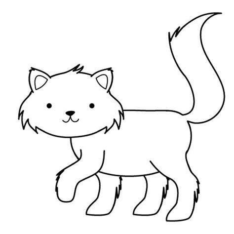 imagenes de dibujos animados para imprimir y colorear 89 dibujos de gatos para imprimir y colorear colorear