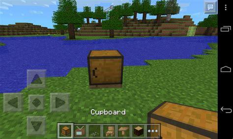 Minecraft Pe Furniture Mod by Pocket Furniture Minecraft Pe Mods Addons