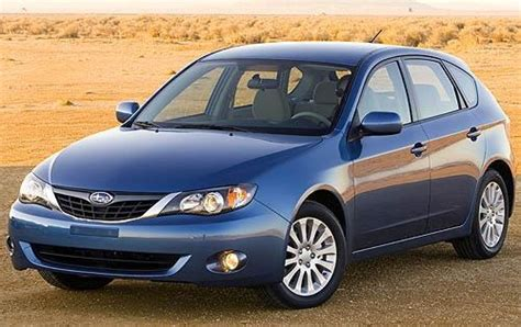 used 2008 subaru impreza 2 5i hatchback used 2008 subaru impreza for sale pricing features