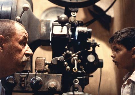 film oscar italiano celebrating the 25th anniversary of nuovo cinema paradiso